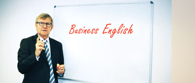 Business English - Courses for your employees